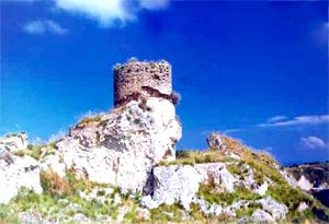 torri in Calabria